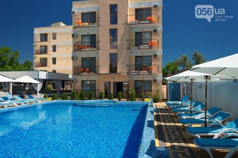 Отель Grand More