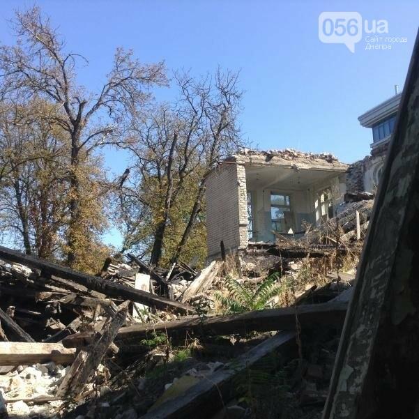 Больница Красного Креста в Днепре: от безнадежных пациентов до руин (ФОТОРЕПОРТАЖ), фото-6
