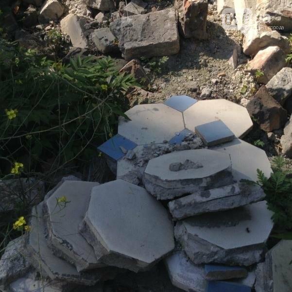 Больница Красного Креста в Днепре: от безнадежных пациентов до руин (ФОТОРЕПОРТАЖ), фото-25