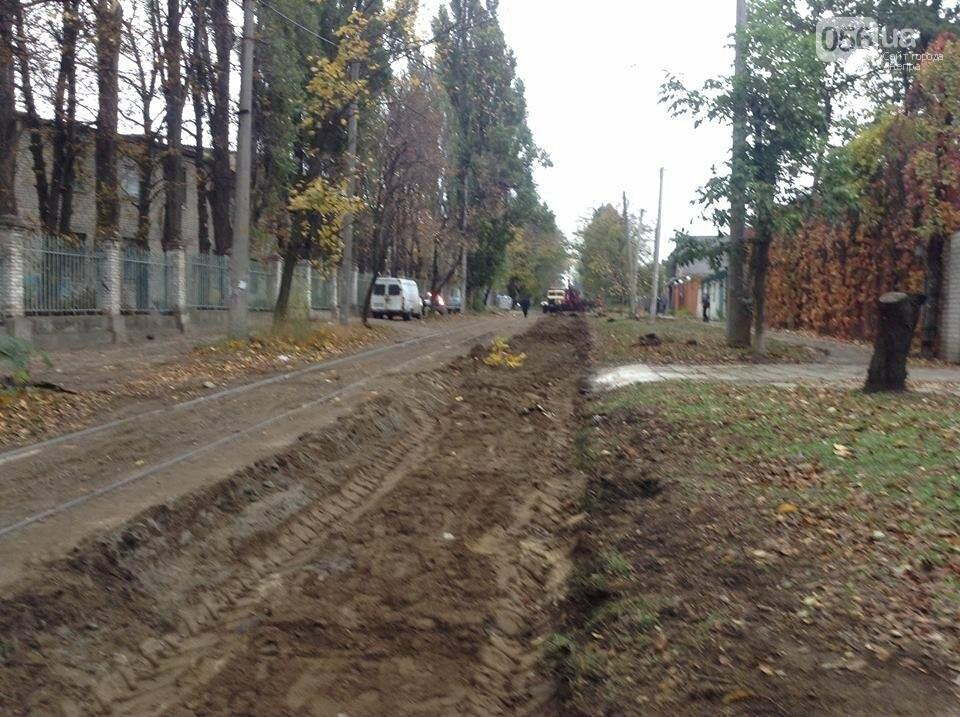 В Днепре начался капитальный ремонт колеи главного трамвайного маршрута (ФОТО, ВИДЕО) , фото-4