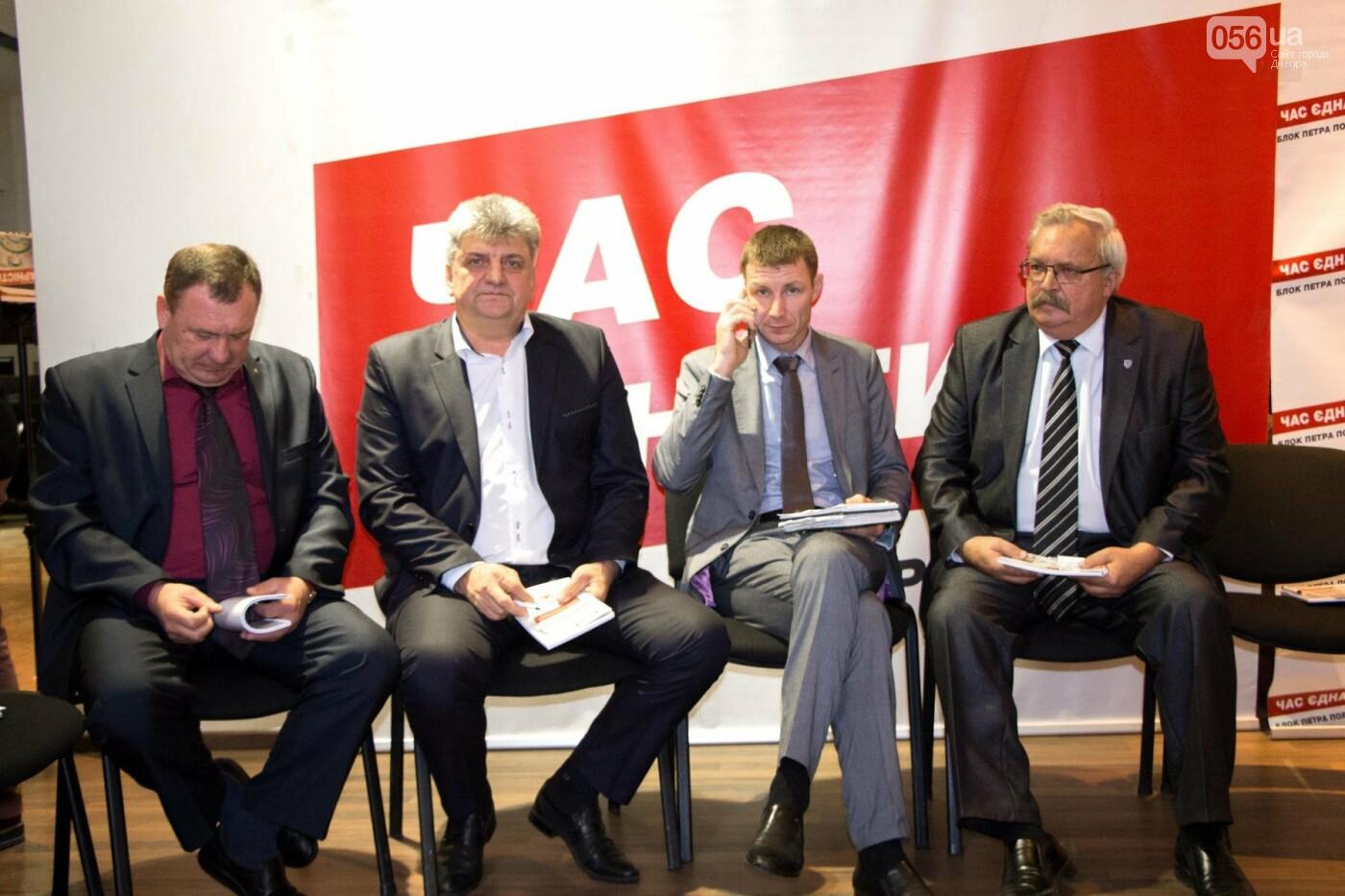 Глеб Пригунов: 18 победителей на должности председателей ОТГ от партии «Солидарность» - это говорит о доверии к реформе децентрализации!, фото-3