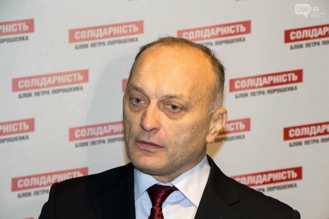 Глеб Пригунов: 18 победителей на должности председателей ОТГ от партии «Солидарность» - это говорит о доверии к реформе децентрализации!, фото-1
