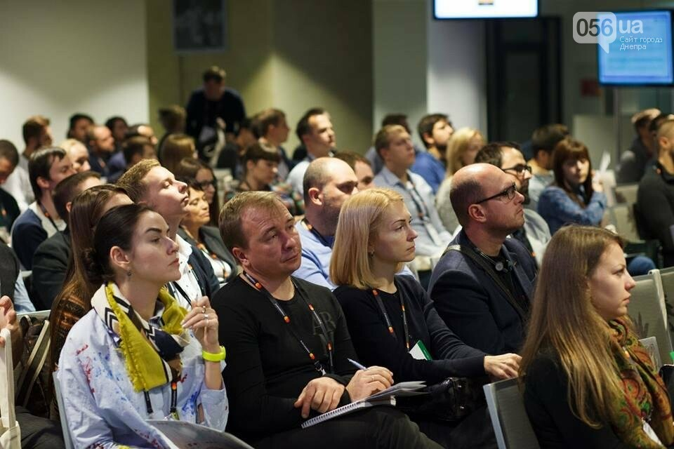 До самой масштабной конференции и выставки по электронной коммерции eCommerce осталось меньше недели, фото-3