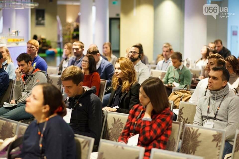 До самой масштабной конференции и выставки по электронной коммерции eCommerce осталось меньше недели, фото-4