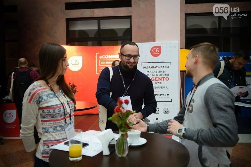 До самой масштабной конференции и выставки по электронной коммерции eCommerce осталось меньше недели, фото-2