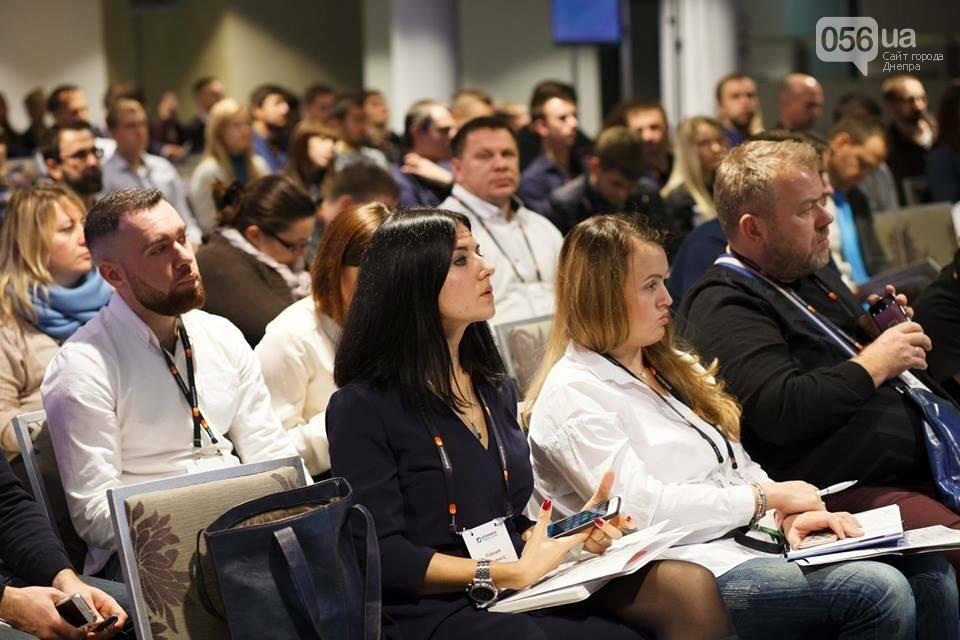 До самой масштабной конференции и выставки по электронной коммерции eCommerce осталось меньше недели, фото-6