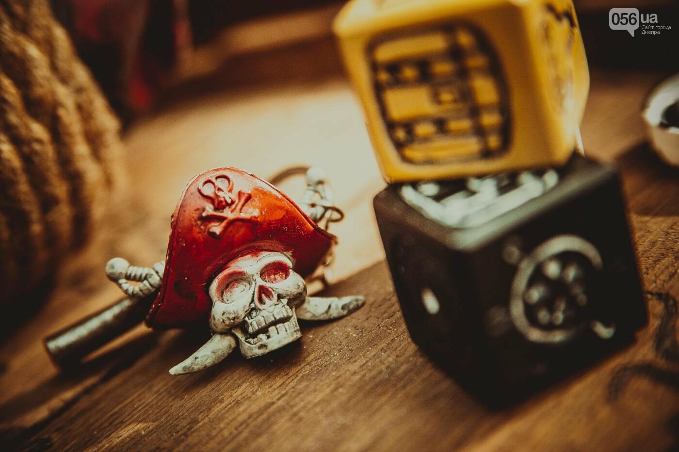 Неверояно, но факт: в Днепре появились пираты!, фото-5