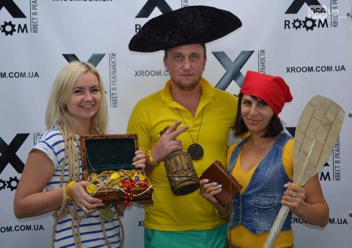 Неверояно, но факт: в Днепре появились пираты!, фото-6