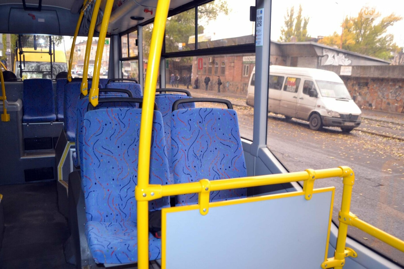 Как журналистка 056.ua на троллейбусе в Подгородное каталась (ФОТОРЕПОРТАЖ), фото-1
