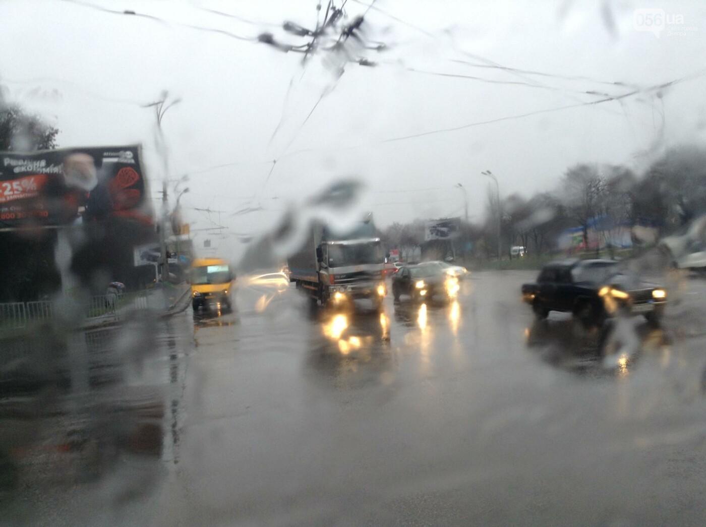 В Днепр едет Порошенко: как ждут главу государства (ФОТО), фото-1