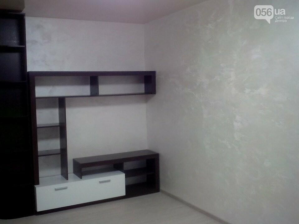 Порошенко в Днепре под ливнем вручил ключи от квартир 32 семьям военных (ФОТО, ВИДЕО), фото-3