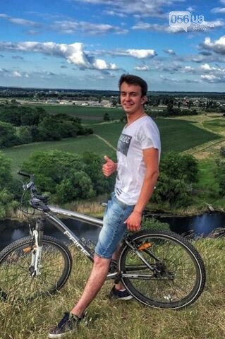 Жителей Днепра просят помочь спасти жизнь 24-летнего парня, фото-4