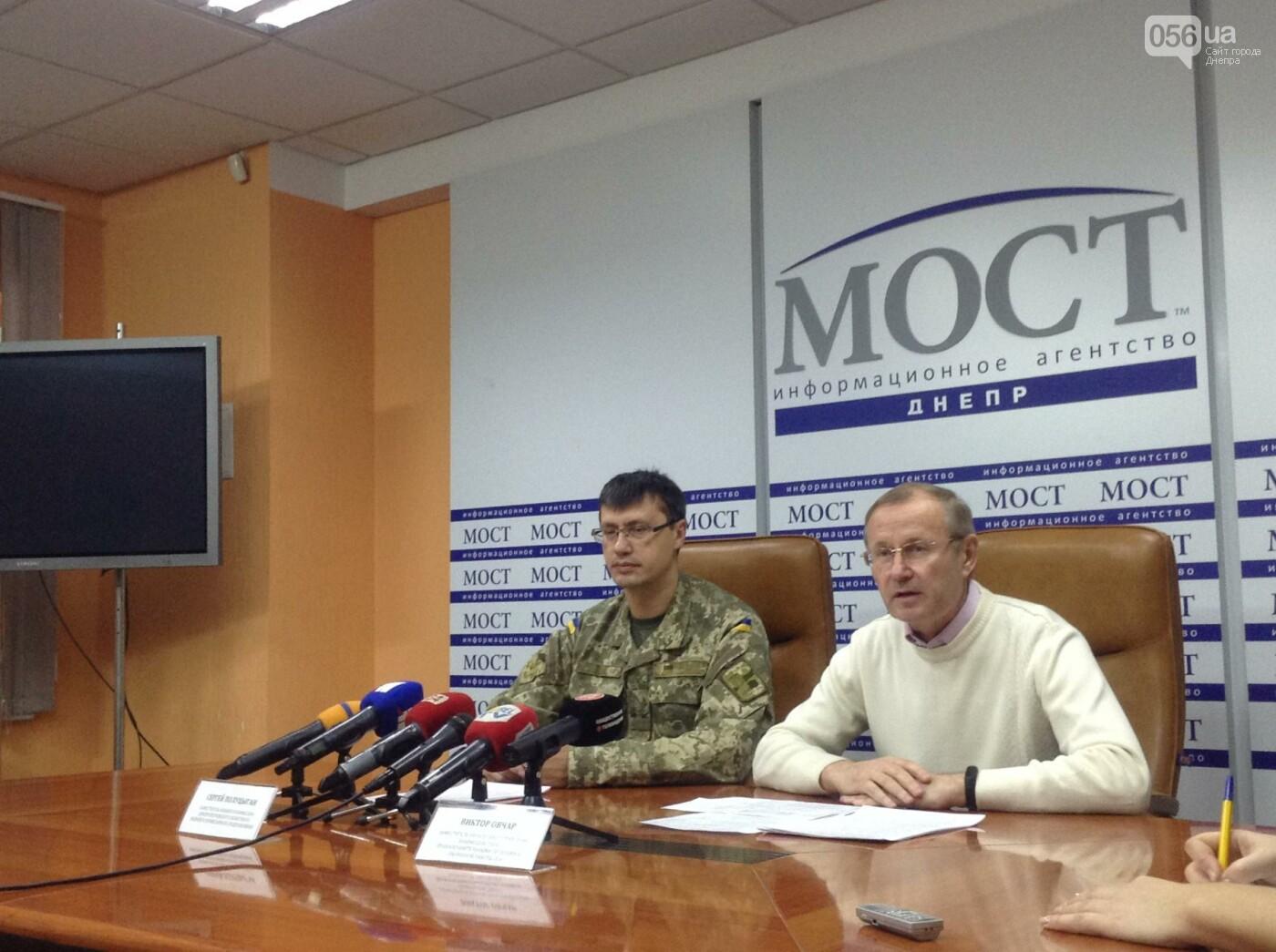 В Днепропетровской области осудили 96 уклонистов: что грозит тем, кто не хочет служить, фото-1