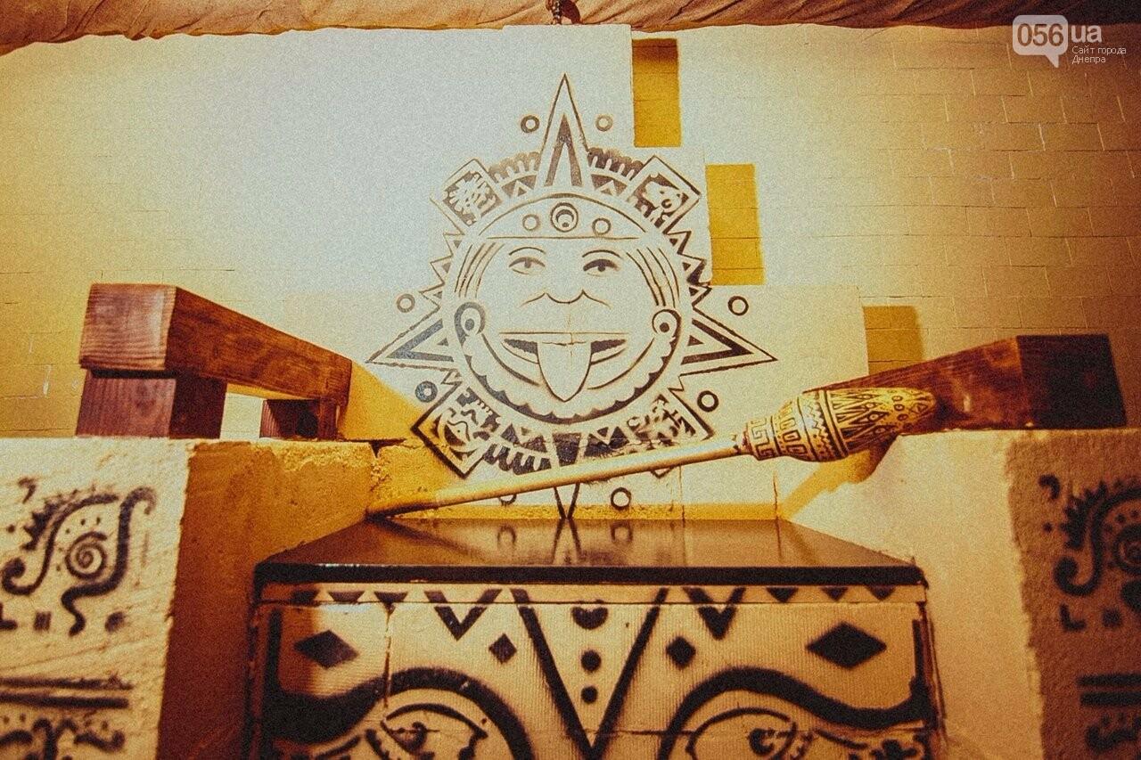 В центре Днепра обнаружена древняя пирамида! , фото-2