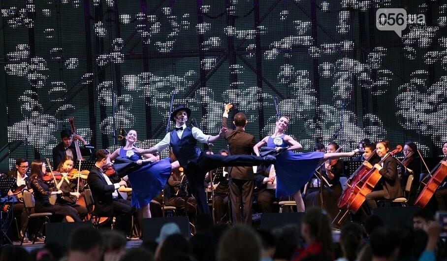 Американские артисты проведут в Днепре бесплатные мастер-классы и кастинги для вокалистов и танцоров, фото-3
