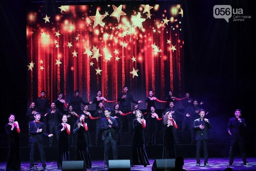 Американские артисты проведут в Днепре бесплатные мастер-классы и кастинги для вокалистов и танцоров, фото-1