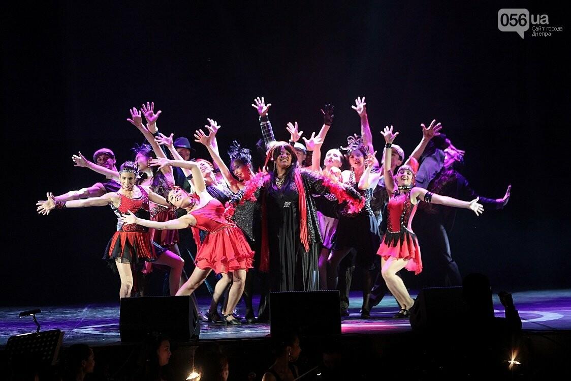 Американские артисты проведут в Днепре бесплатные мастер-классы и кастинги для вокалистов и танцоров, фото-2