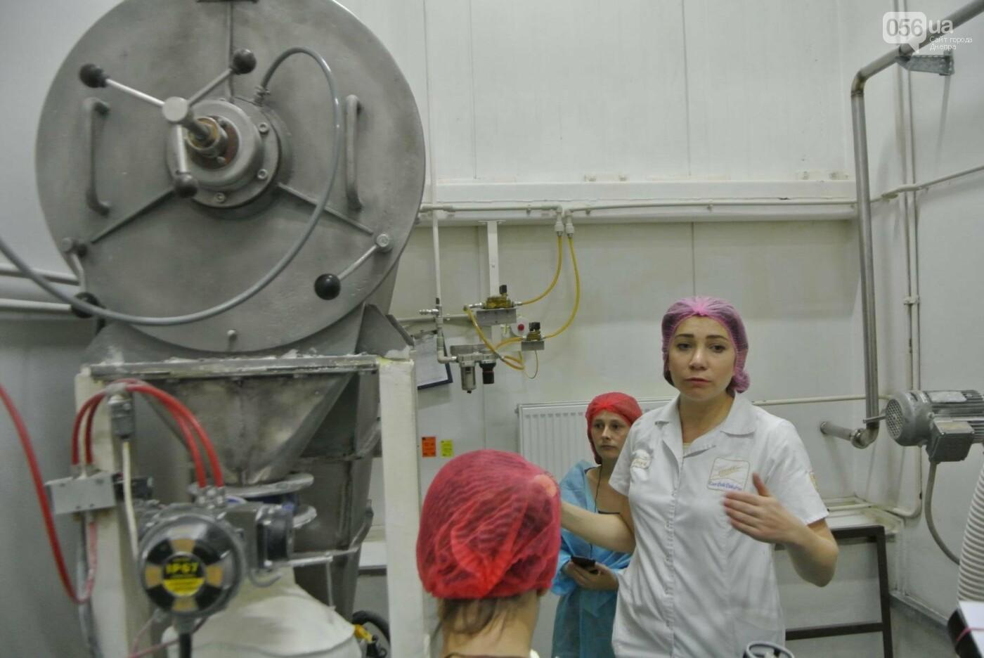 Как производят булочки для МакДональдс в Днепре (ФОТО, ВИДЕО), фото-6