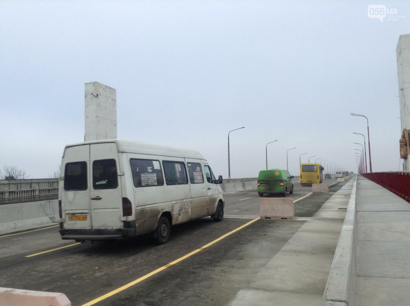 В Днепре открыли Центральный мост (ФОТО), фото-3