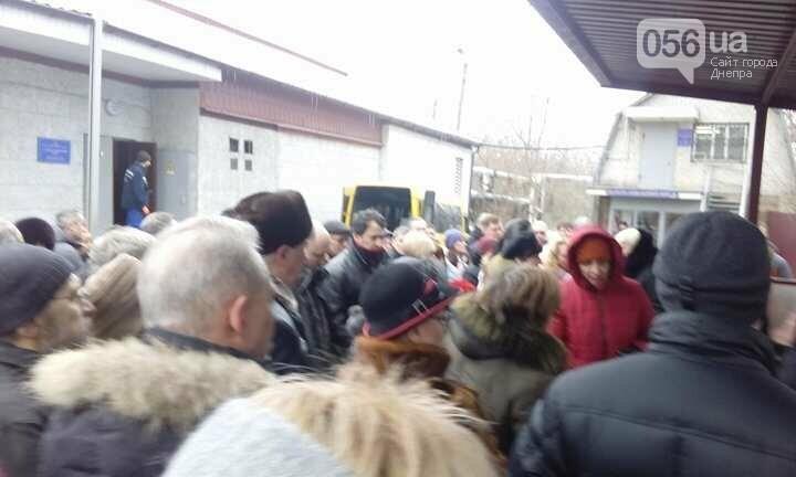 В Днепре попрощались с известным общественным деятелем Василием Суховым (ФОТО, ВИДЕО), фото-3