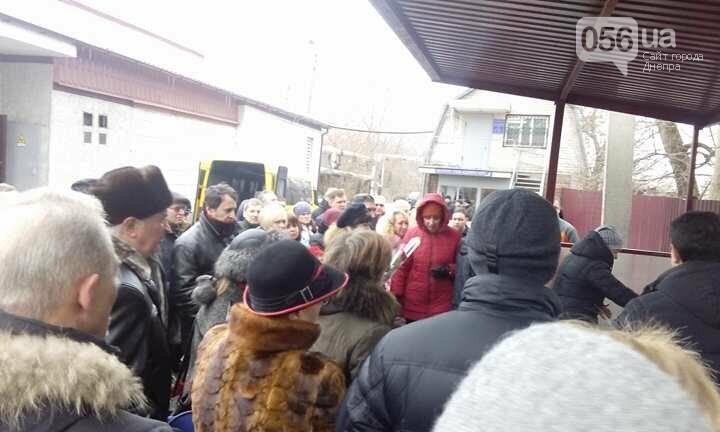 В Днепре попрощались с известным общественным деятелем Василием Суховым (ФОТО, ВИДЕО), фото-4