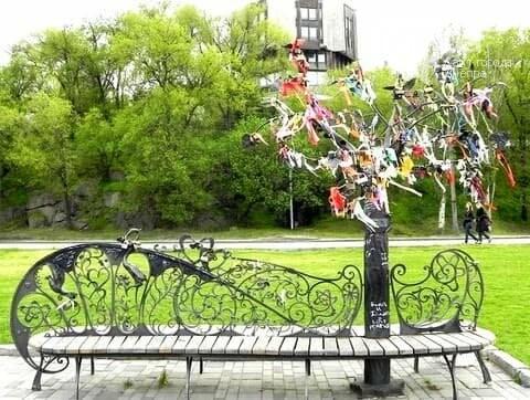 ТОП-7 мест для поцелуев в Днепре (ФОТО), фото-2