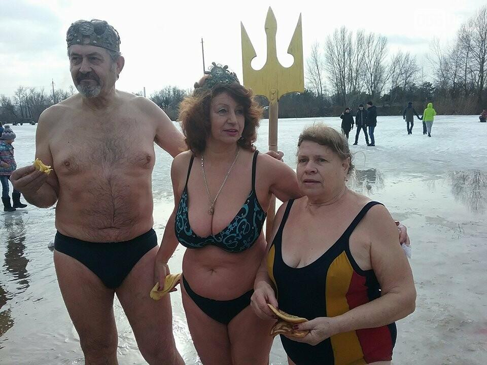В Днепре на жилмассиве Фрунзенский провели Масленицу (ФОТО, ВИДЕО) , фото-23