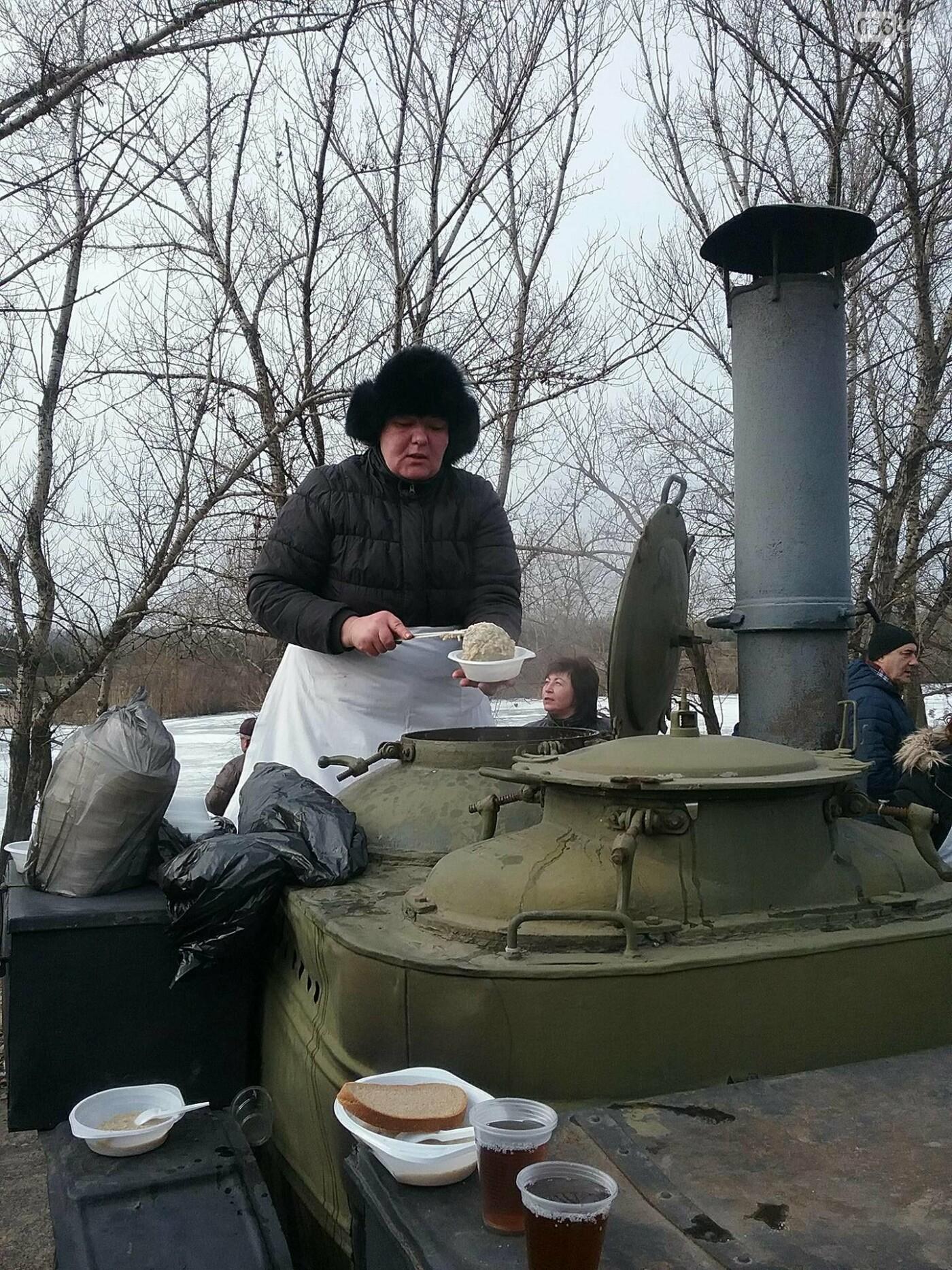 В Днепре на жилмассиве Фрунзенский провели Масленицу (ФОТО, ВИДЕО) , фото-8