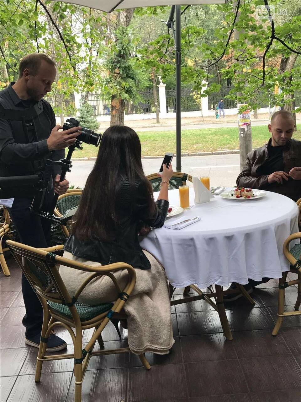 """Богатые тоже плачут: в Днепре сняли клип о """"золотой молодежи"""", фото-3"""