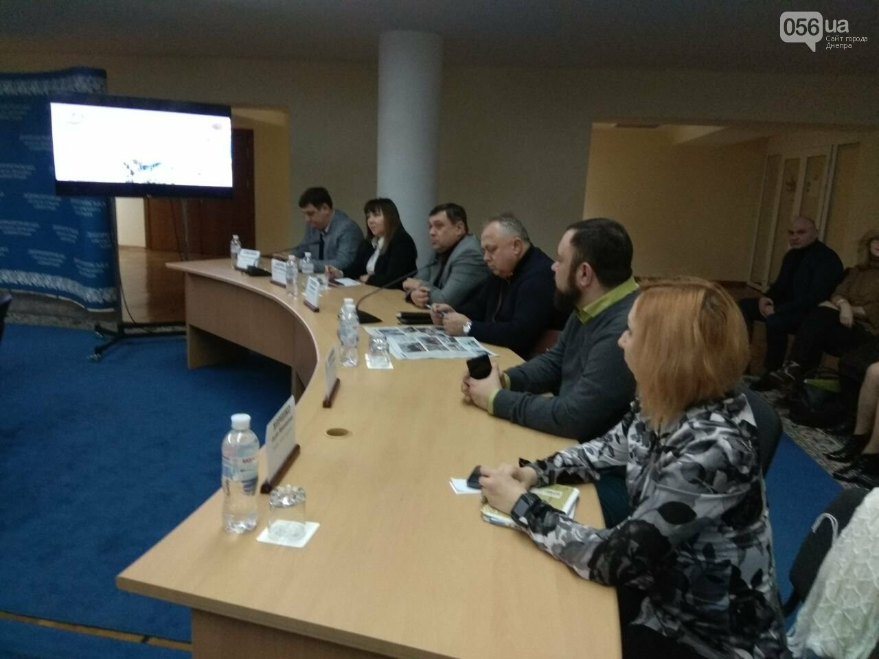 Губернатор Днепра отчитался о проделанной работе в 2017 году (ИНФОГРАФИКА) , фото-5