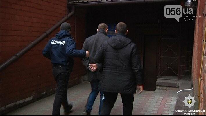 В Днепре на ж/м Тополь задержали подозреваемого в зверском убийстве (ФОТО, ВИДЕО), фото-2