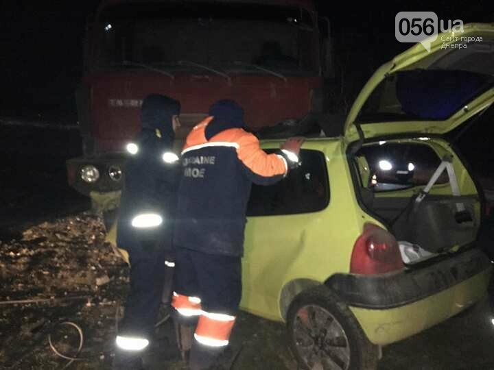 ДТП на перекрестке улиц Гаванской и Волкова: погиб мужчина (ФОТО), фото-1