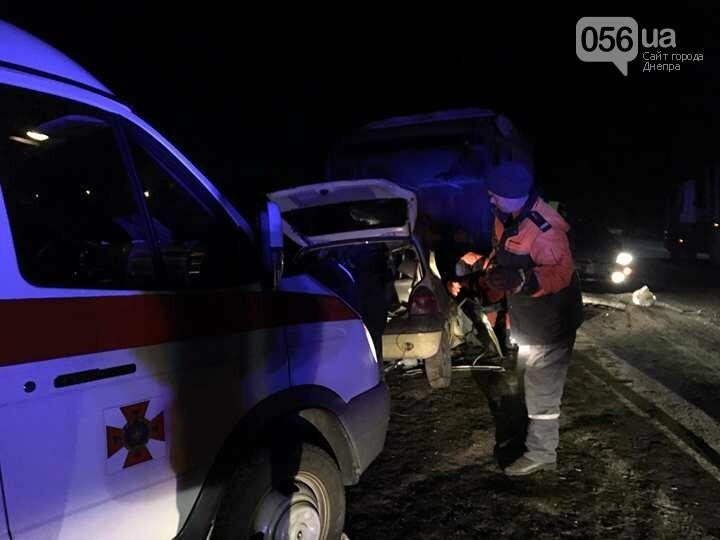 ДТП на перекрестке улиц Гаванской и Волкова: погиб мужчина (ФОТО), фото-2