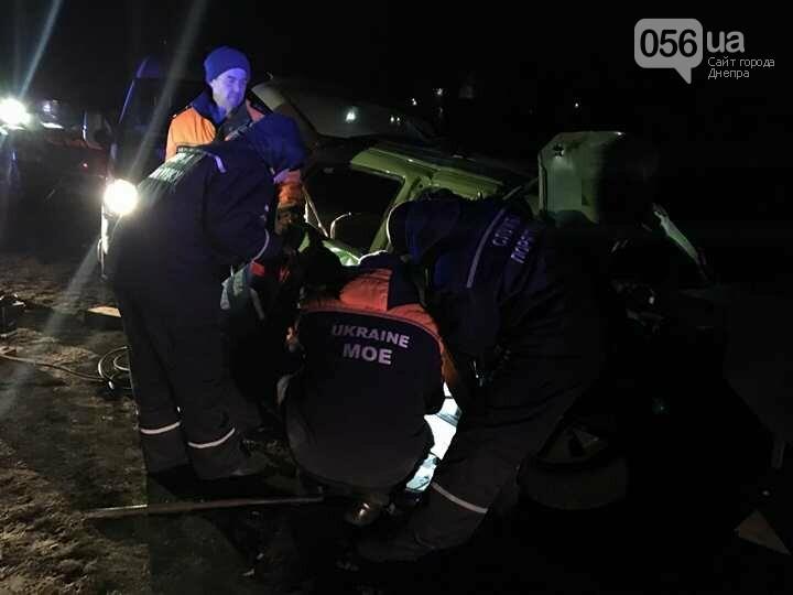 ДТП на перекрестке улиц Гаванской и Волкова: погиб мужчина (ФОТО), фото-4