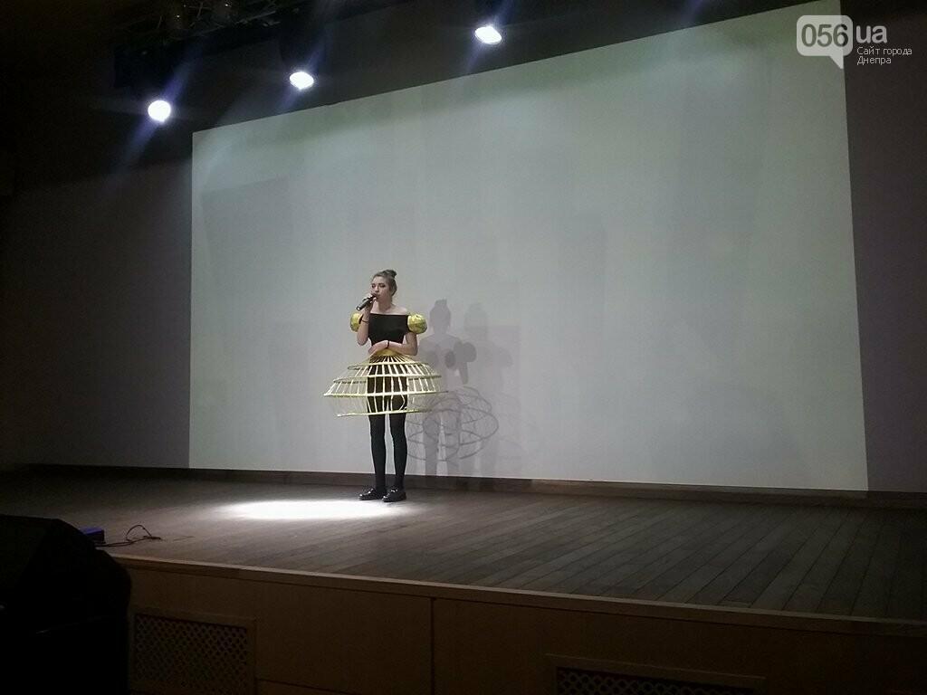 Сегодня прошел первый полуфинал Dnepr Voice: как это было (ФОТО, ВИДЕО) , фото-6