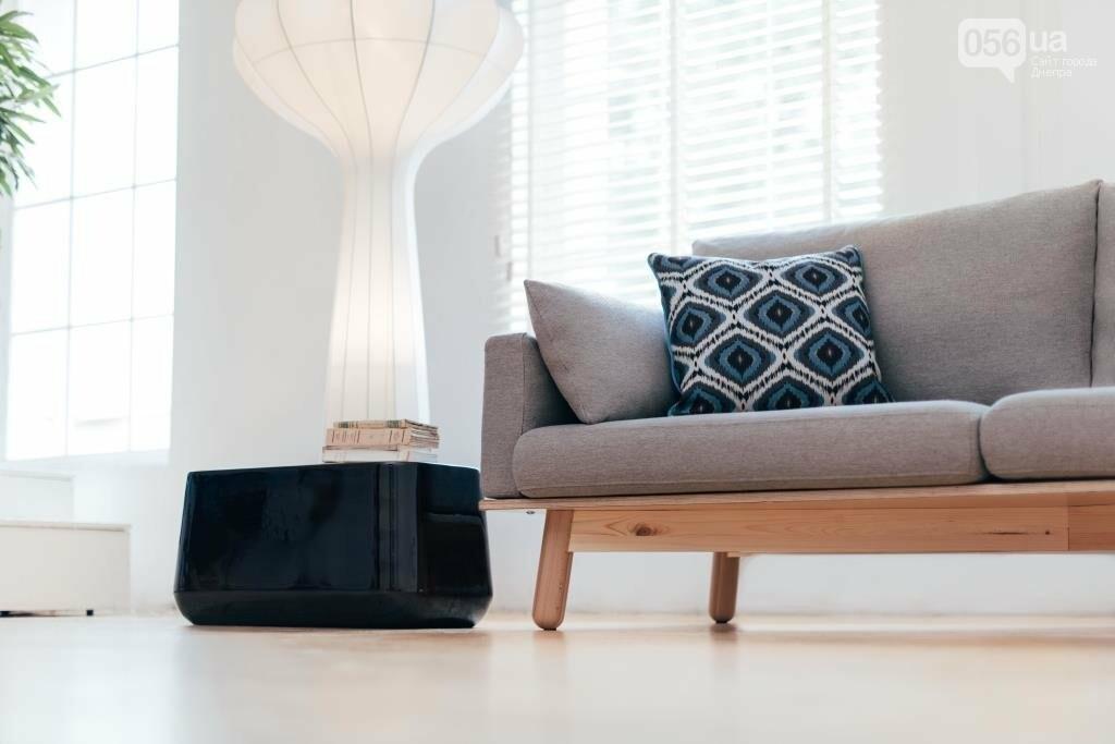 СТБ выбирает для своих студий мягкую мебель Pufetto, фото-3