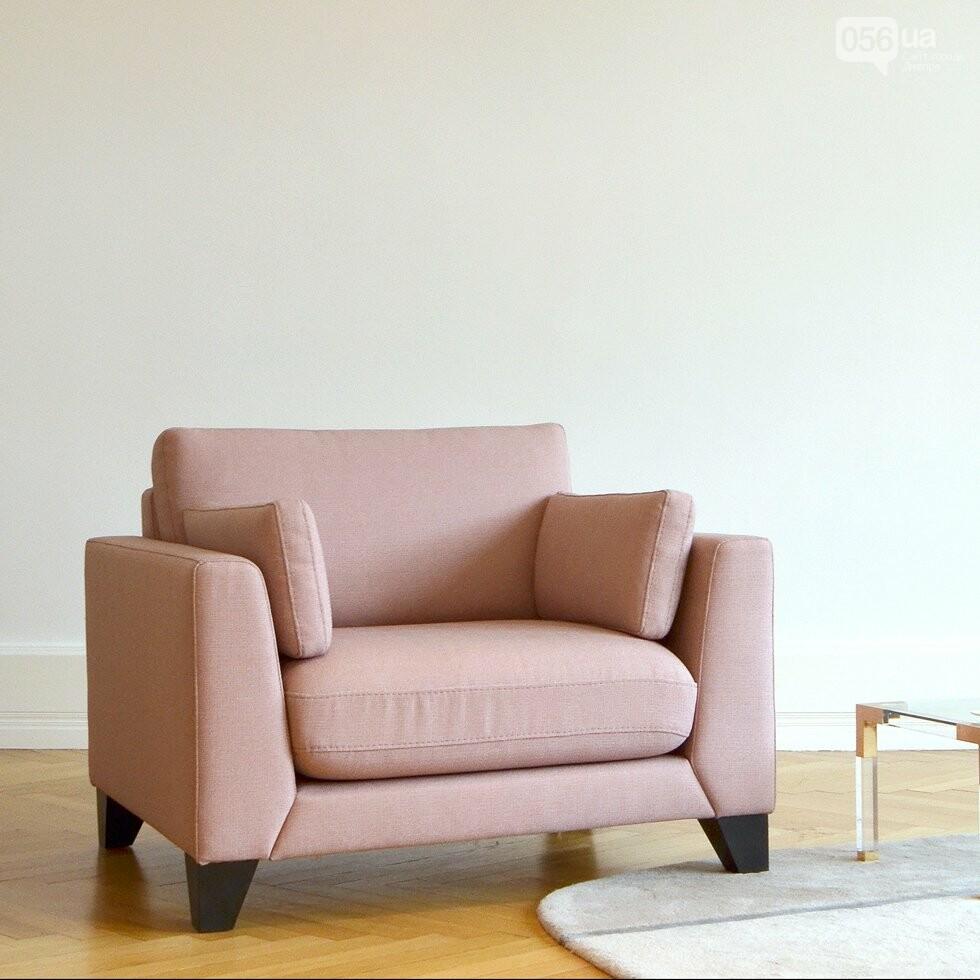 СТБ выбирает для своих студий мягкую мебель Pufetto, фото-1