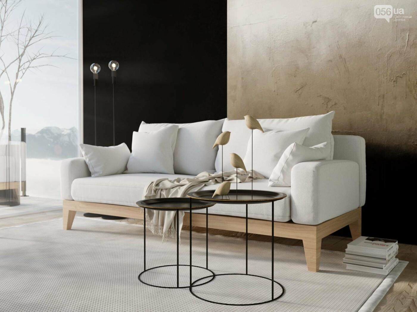 СТБ выбирает для своих студий мягкую мебель Pufetto, фото-4