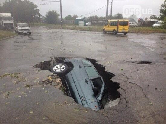От истории к современности: 5 стихийных бедствий Днепра последних десятилетий (ФОТО), фото-3