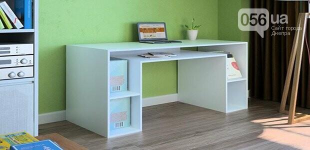 Стоит ли покупать белый компьютерный стол?, фото-1