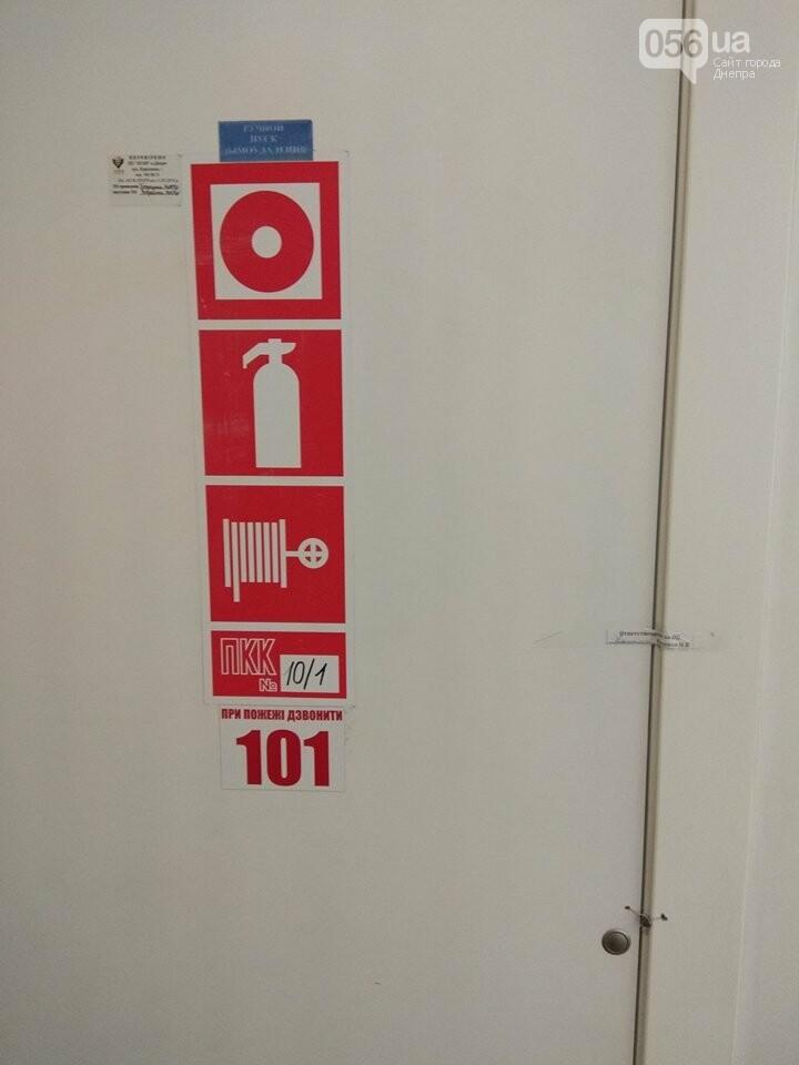 """Пройти путём эвакуации: как в ТРЦ """"Дафи"""" и """"Passage"""" соблюдают пожарную безопасность (ФОТО), фото-9"""