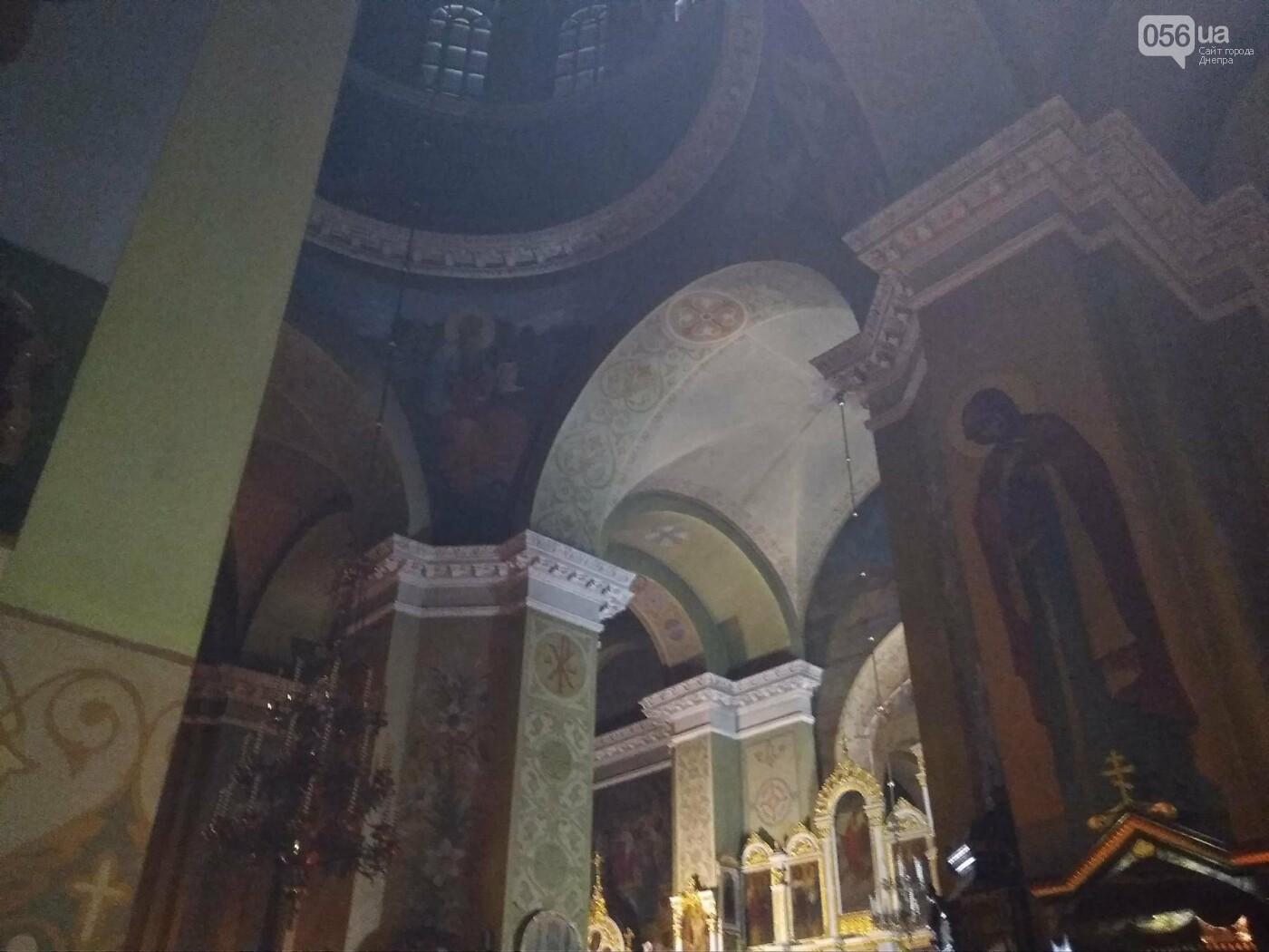 Пасха в Днепре: как встретили Воскресение Христа в главном кафедральном соборе (ФОТОРЕПОРТАЖ), фото-3