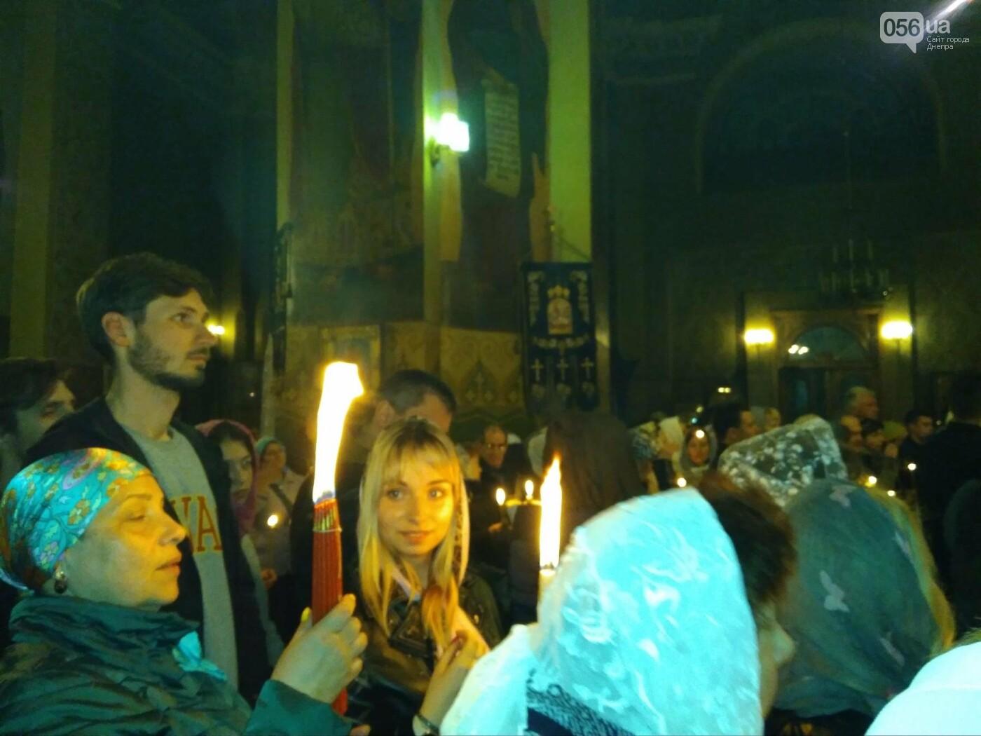 Пасха в Днепре: как встретили Воскресение Христа в главном кафедральном соборе (ФОТОРЕПОРТАЖ), фото-4