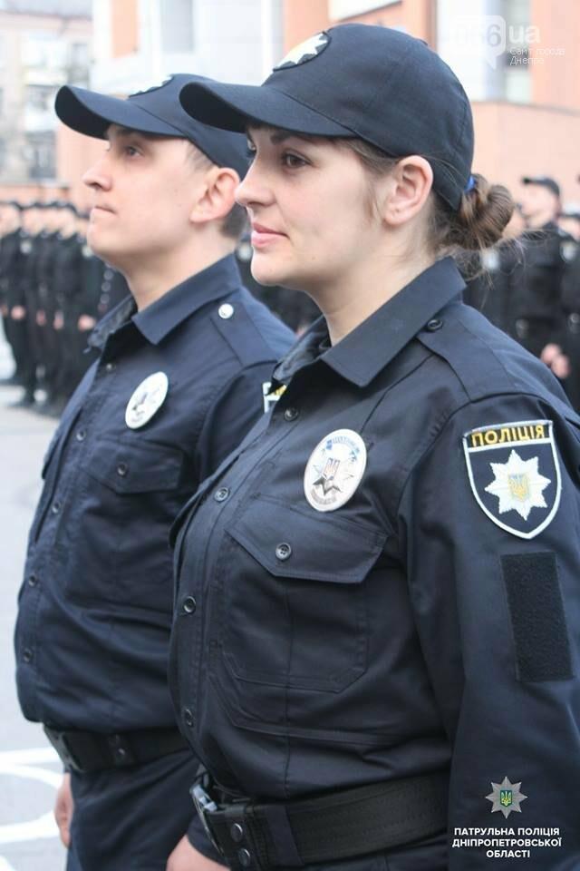 В Днепре увеличили количество патрульных (ФОТО), фото-2
