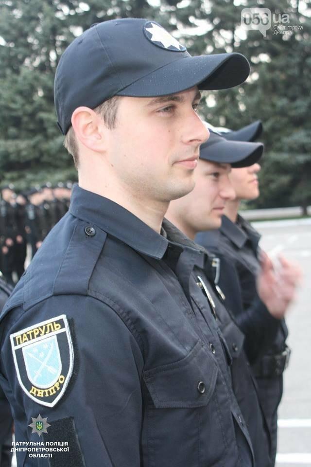 В Днепре увеличили количество патрульных (ФОТО), фото-1