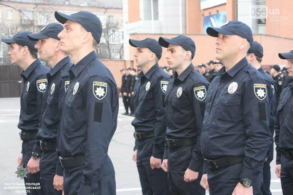 В Днепре увеличили количество патрульных (ФОТО), фото-3