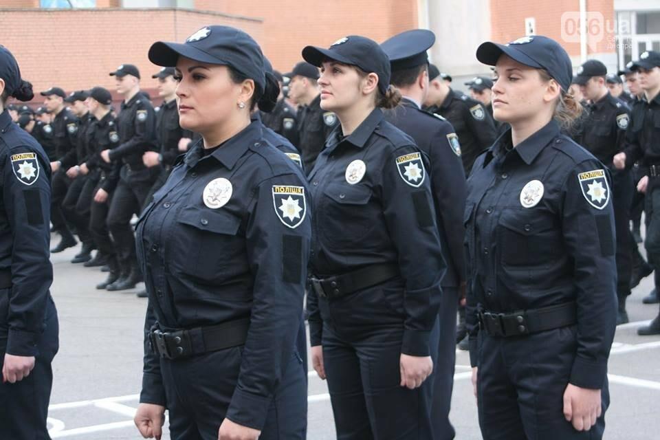 В Днепре увеличили количество патрульных (ФОТО), фото-4