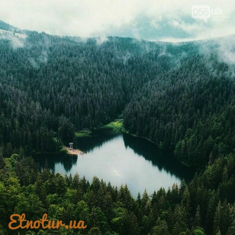 Отдых в Карпатах, Отдых в Украине, Тур в Карпаты
