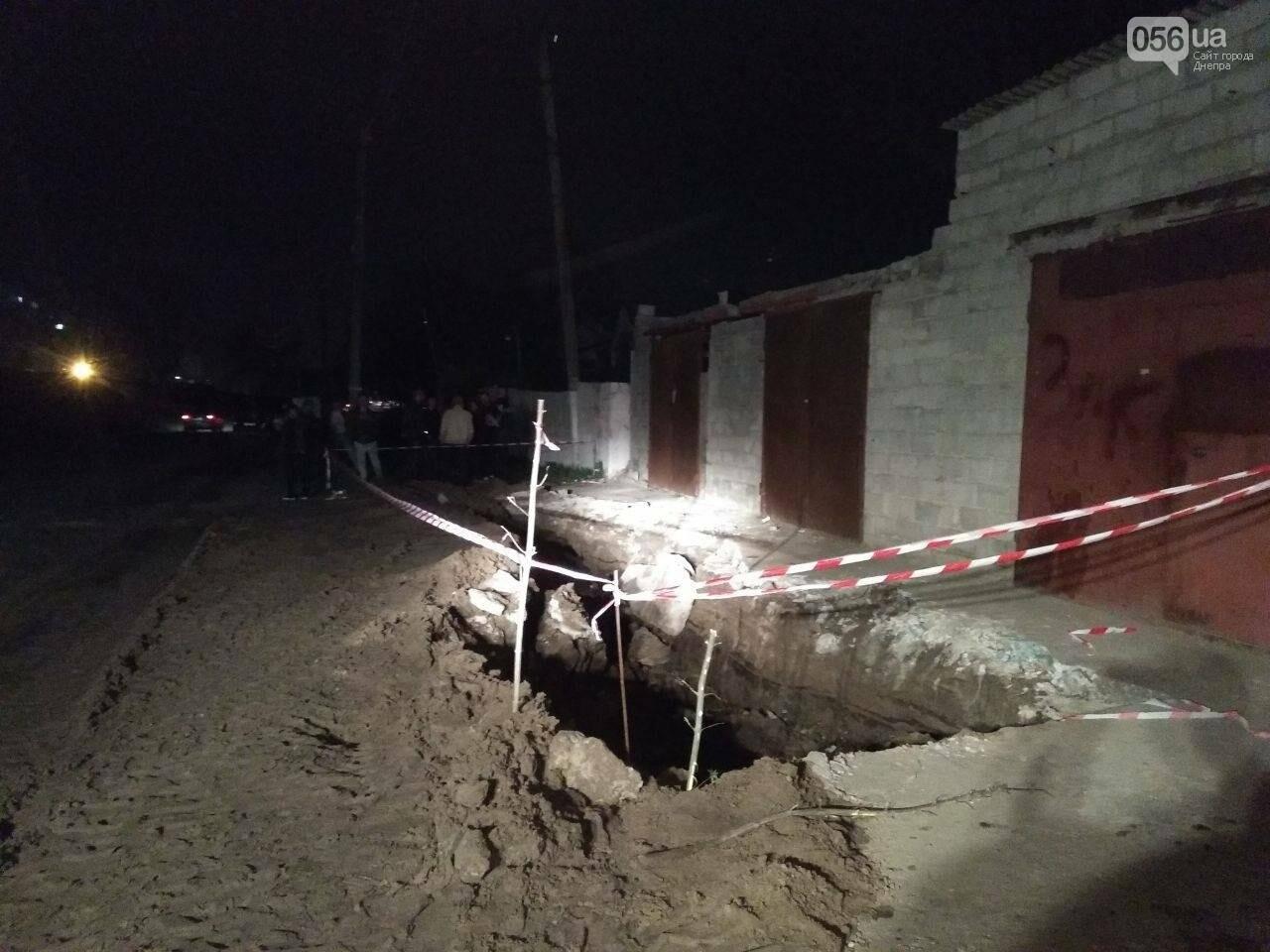 В горсовете Днепра нелегальным приемщикам металлолома угрожают «ремонтами» на водоводах и электросетях (ФОТО), фото-1