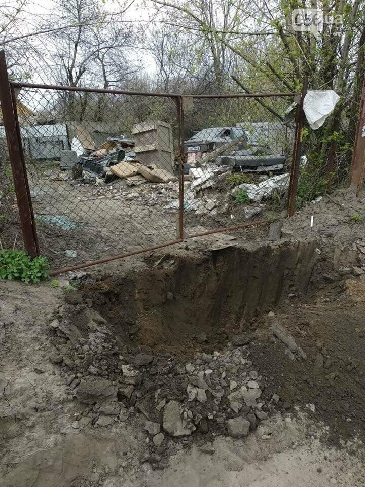 В горсовете Днепра нелегальным приемщикам металлолома угрожают «ремонтами» на водоводах и электросетях (ФОТО), фото-4